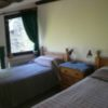 LES RIEUX Twin bedroom 1 450