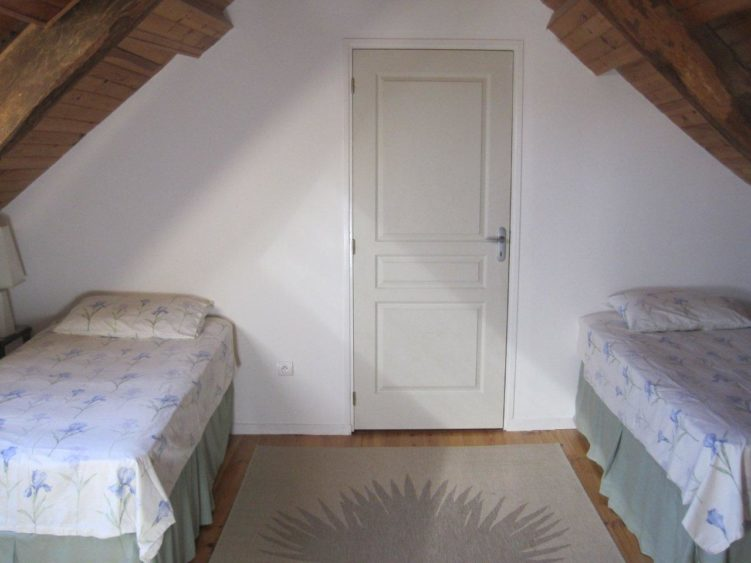 PECH BERNOU Bedroom 2